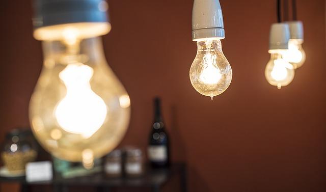 zastaralé žárovky